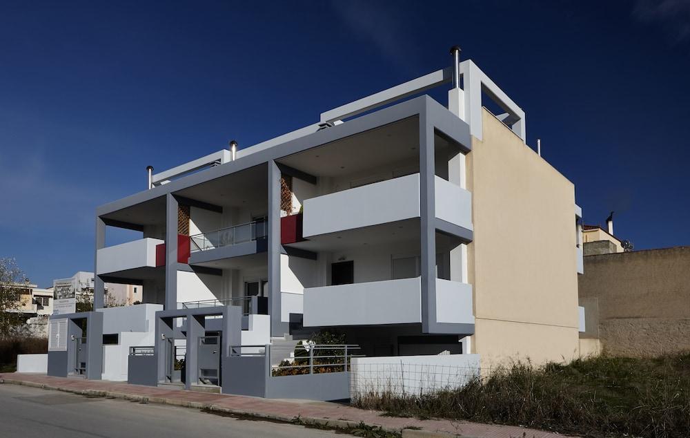 Elvita Spata Luxurious Villa