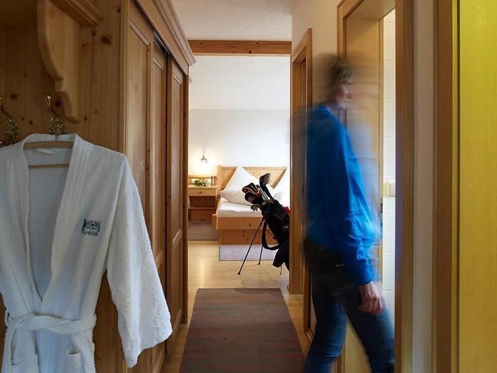 Gallery image of Landhaus Kaiserblick