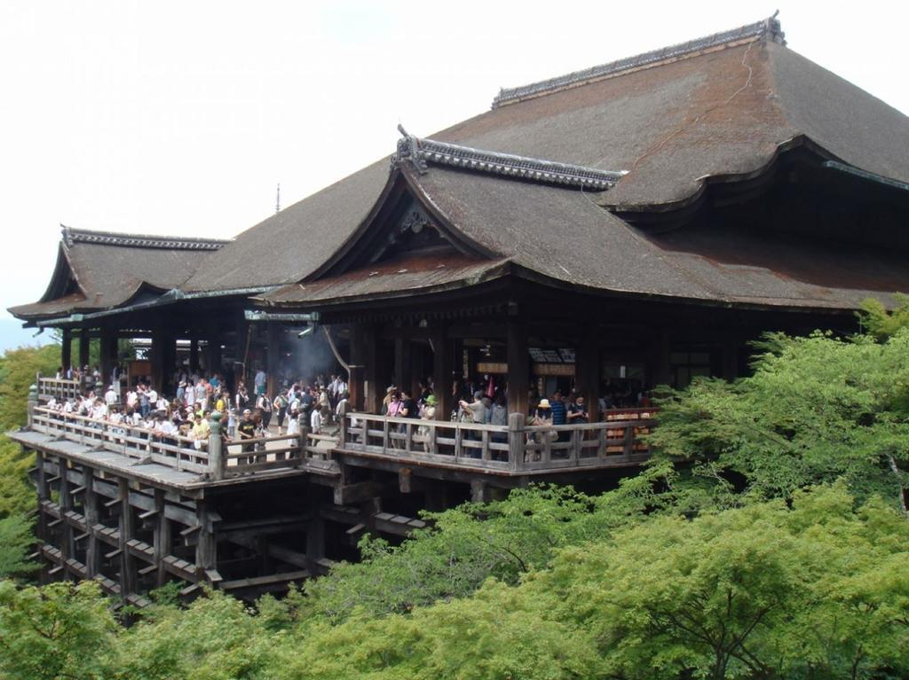 Mihoreru Annex Toji