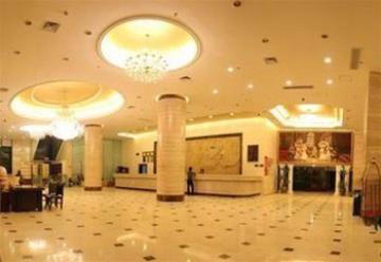 Vienna Hotel Xiamen Train Station Branch