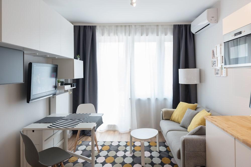 WE Apartments