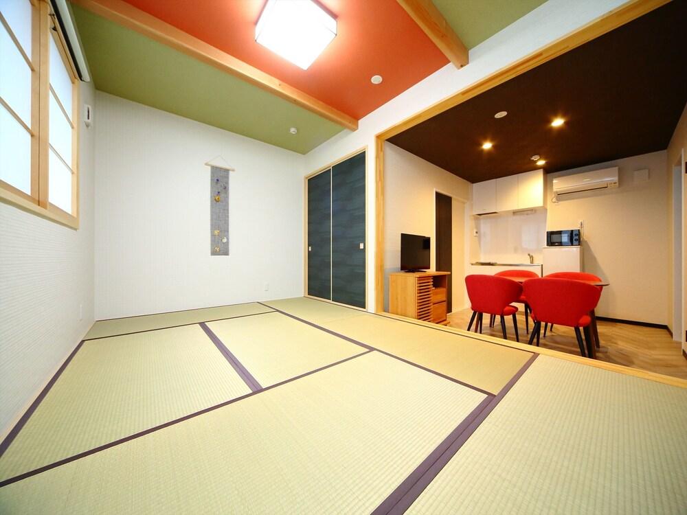 COTO Kyoto Shijo Omiya 3