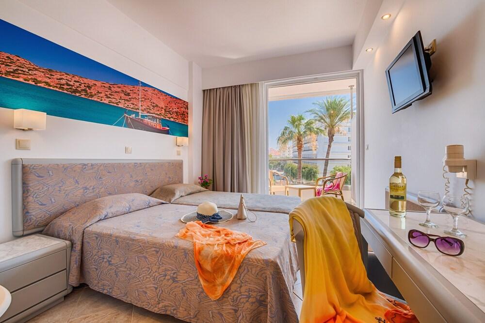 Gallery image of Esperia City Hotel