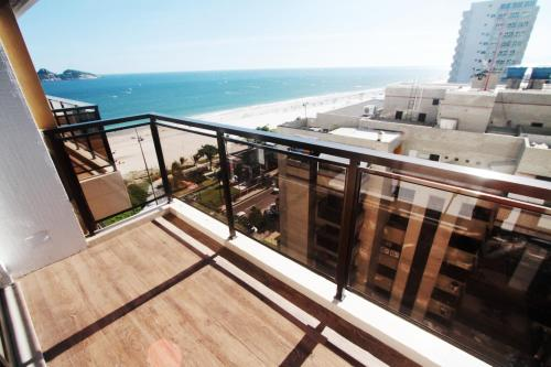 Apartment Ocean View Ii
