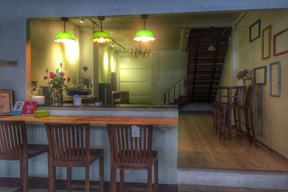 Baan Guesthouse Chiang Mai Gate