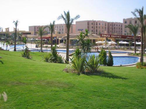 Al Rehab Apartments