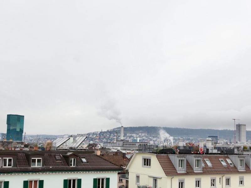 Swiss Star Apartments Center Dienerstrasse