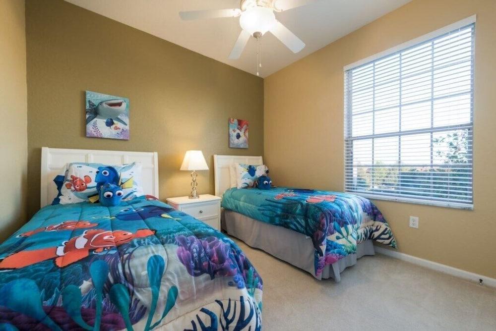 SVV 010 Dory`s Retreat 3 bed 2 Bath Condo
