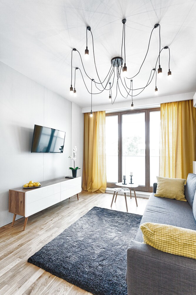 E Apartments Dzielna 72