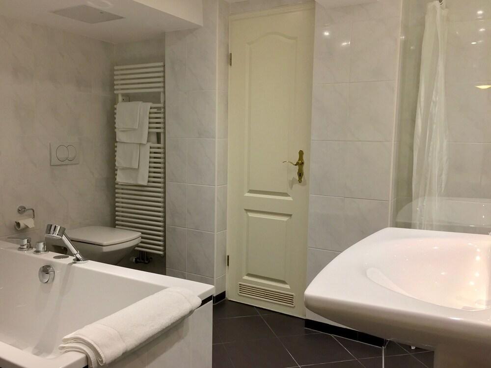 Gallery image of Hotel Villa Meererbusch