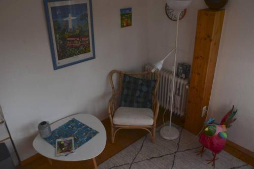 Maisonette Wohnung in Köln Nippes