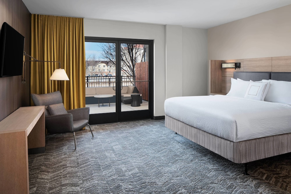 Gallery image of SpringHill Suites by Marriott Denver Airport