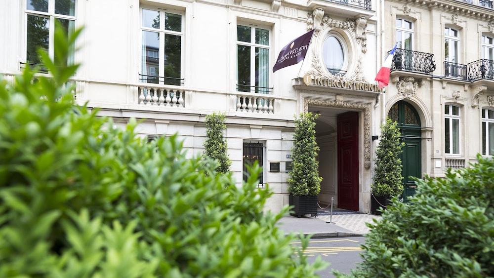Intercontinental Paris Avenue Marceau