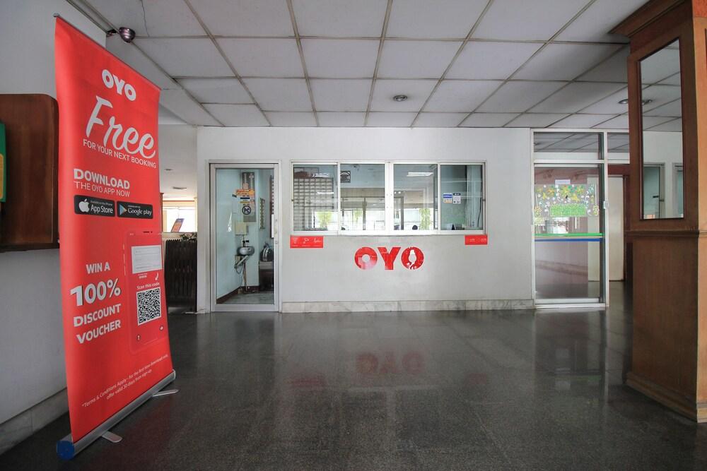 Gallery image of OYO 247 Diamond Place