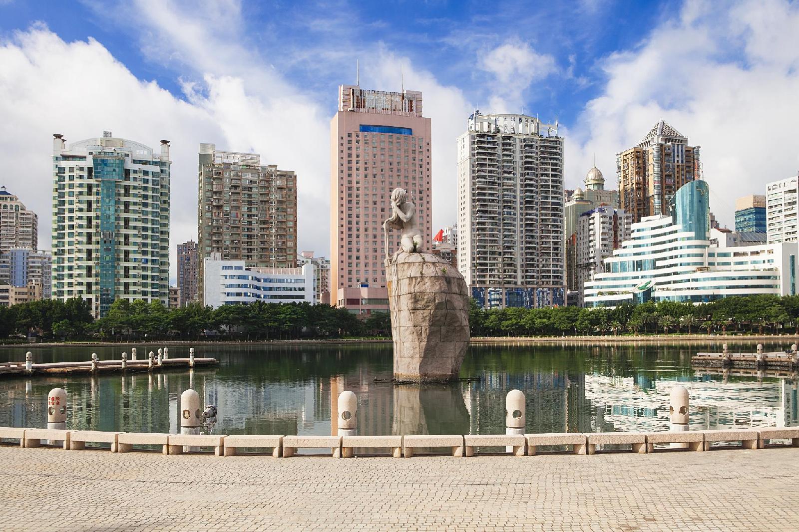 Super 8 Hotel Suzhou Yuan Qu Che Fang