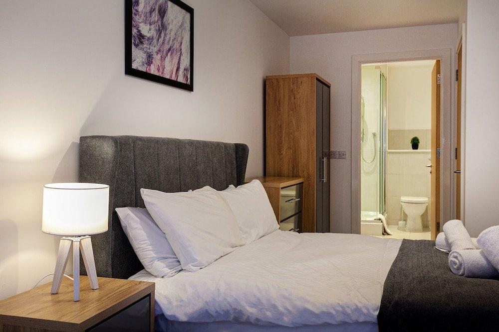 Hilltop Serviced Apartments Northen Quarter