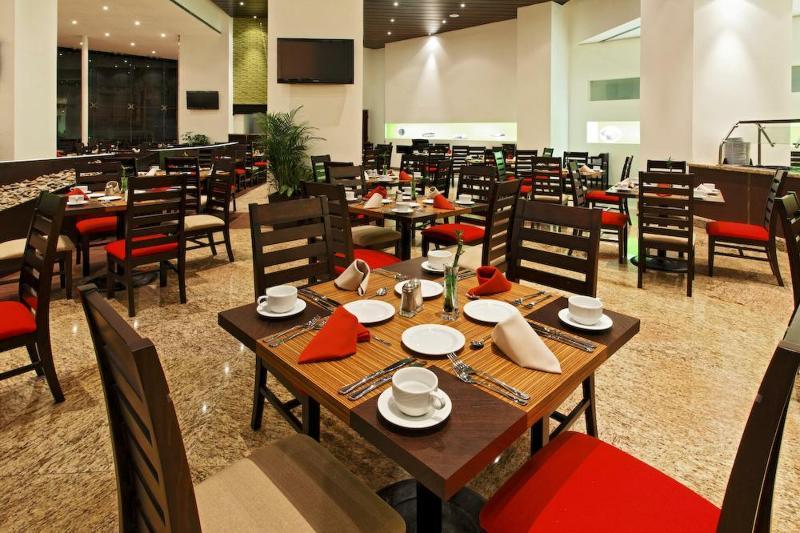 Holiday Inn Mexico City Plaza Universidad