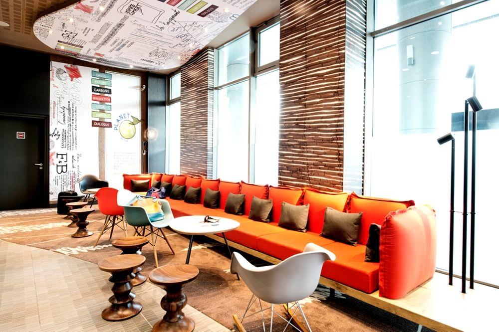 Gallery image of Ibis Warszawa Centrum