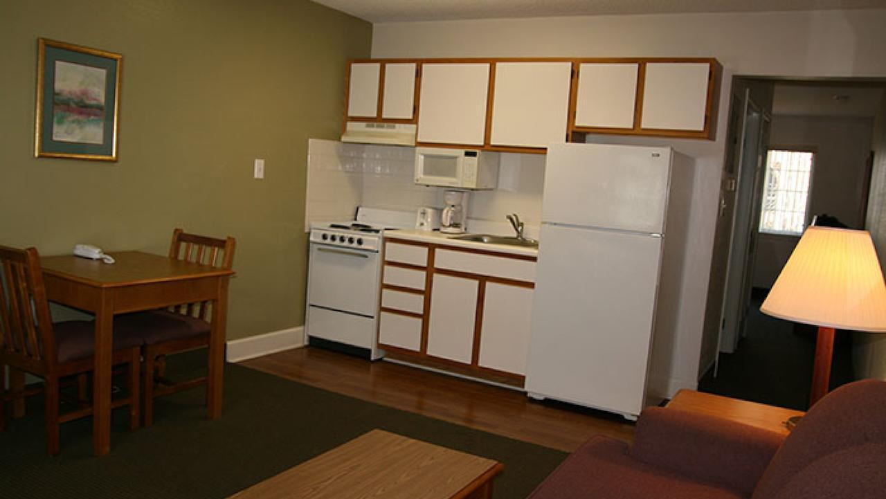 Gallery image of Affordable Suites Lexington