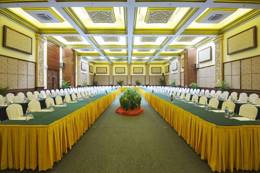 Gallery image of Angkor Era Hotel