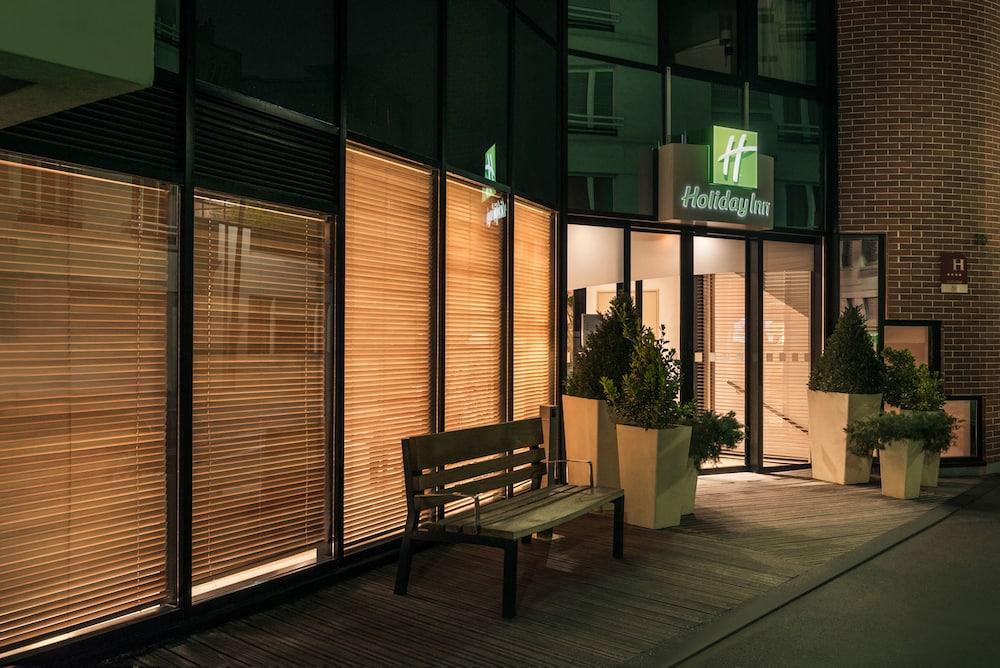 Holiday Inn Paris Montparnasse Pasteur