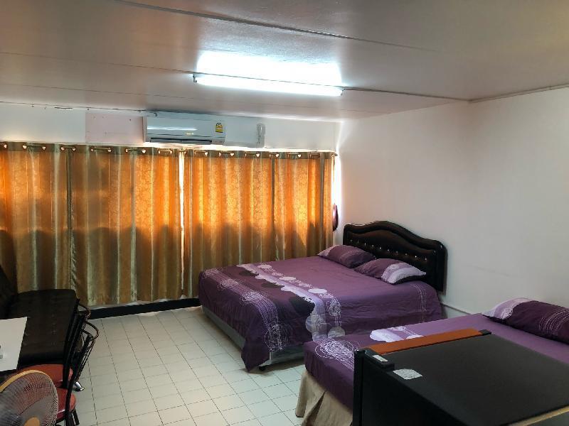 Apartment T9 Muangthong Thani by Khun Nath 2B304