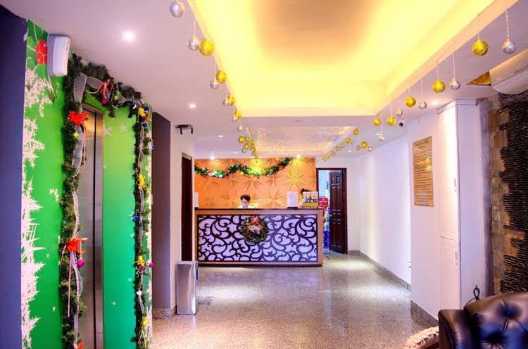Gallery image of Bonita Tht