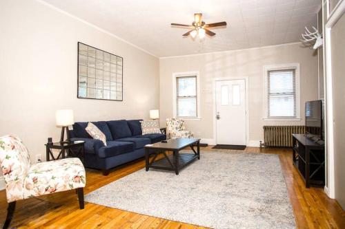 P.H. Bradish 1BR Apartment