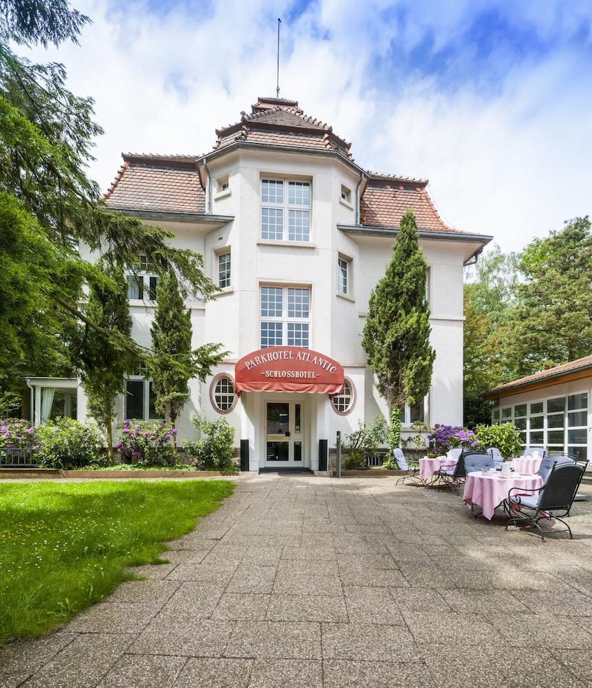 Parkhotel Atlantic Heidelberg