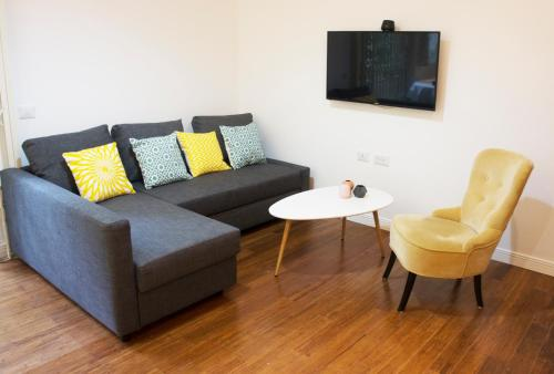 Simply Apartments Idelson Street
