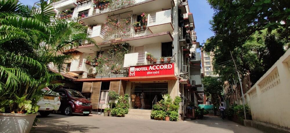 Hotel Accord Mumbai