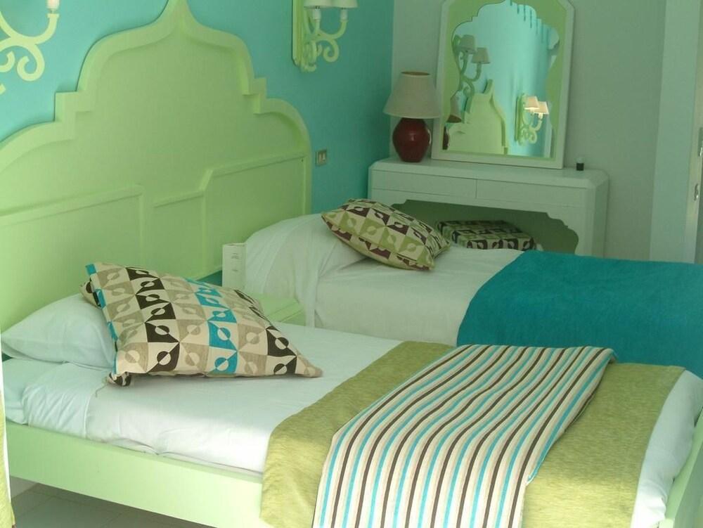 Gallery image of Tirana Dahab Resort