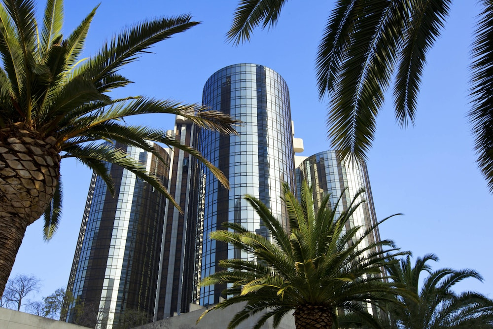 The Westin Bonaventure Hotel and Suites Los Angeles