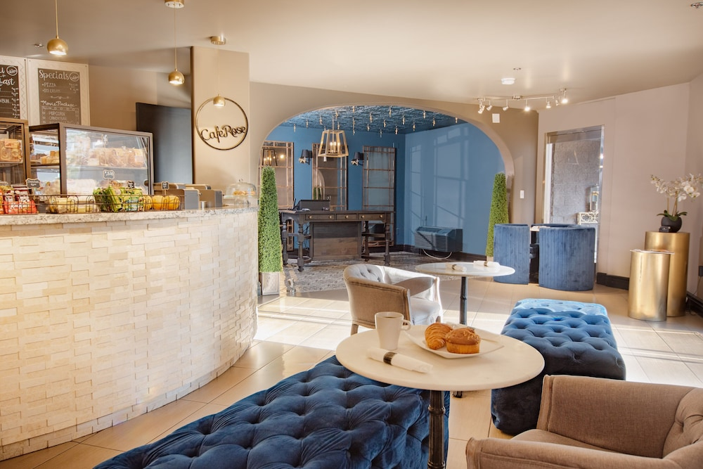 Hotel Del Sol Boutique Phoenix Airport