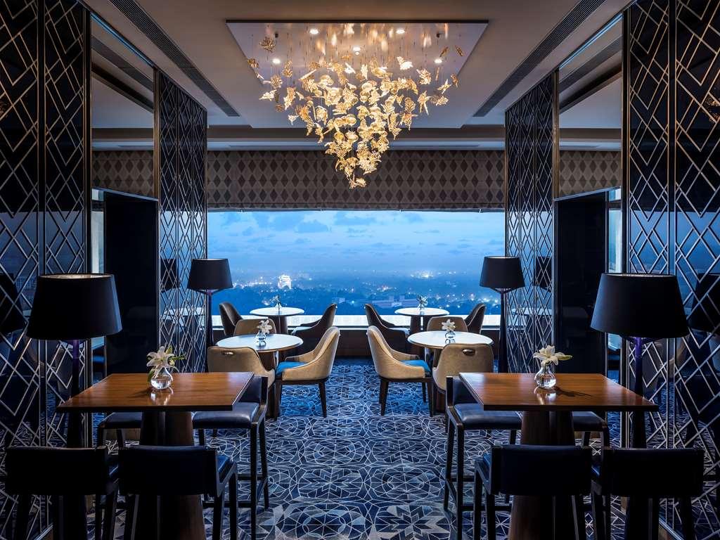 Shangri La's Eros Hotel New Delhi