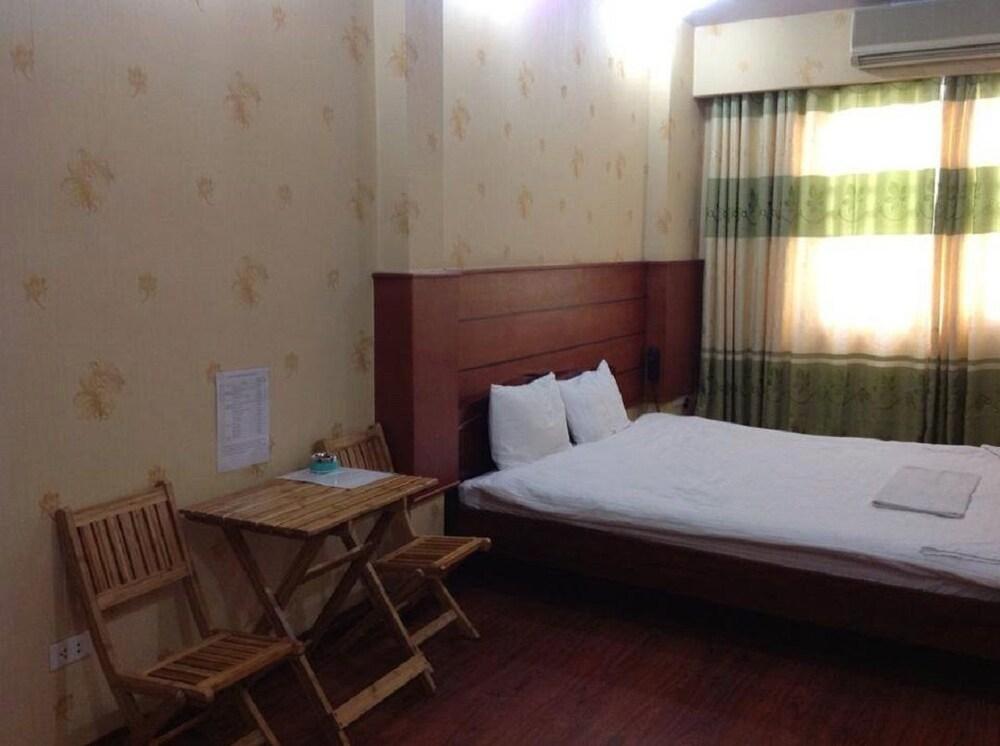 Gallery image of Tk 134 Hotel