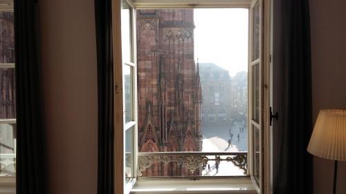 Apartement Place De La Cathedrale