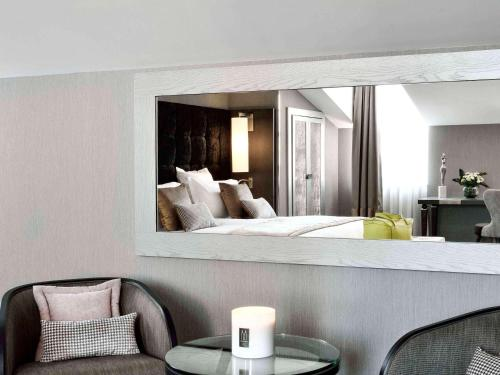 La Cour des Consuls Hotel and Spa Toulouse MGallery by Sofitel