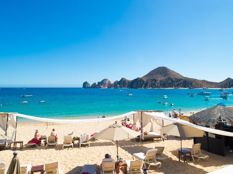 Casa Dorada Los Cabos Resorts & Spa