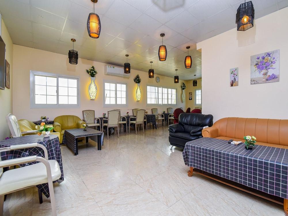 Gallery image of Oyo 165 San Marco Hotel