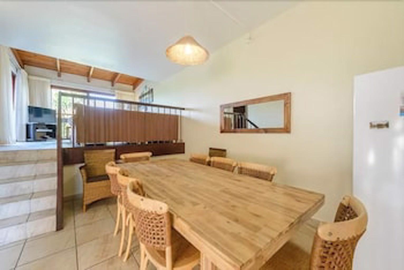 San Lameer Villa Rentals 2507