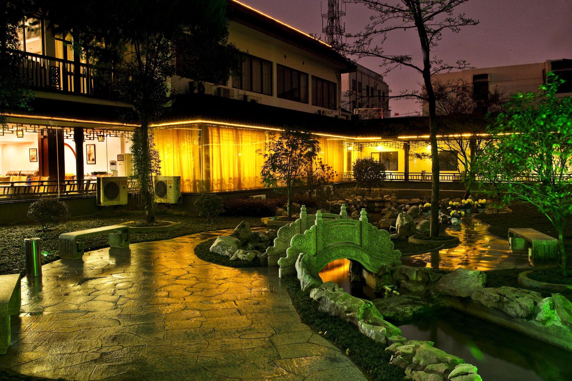Suzhou Friendship Hotel