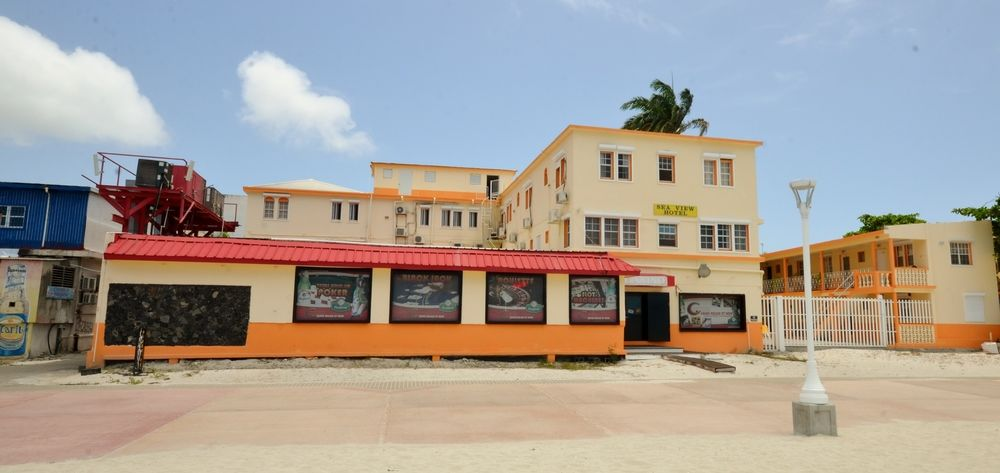 Gallery image of Sea View Beach Hotel
