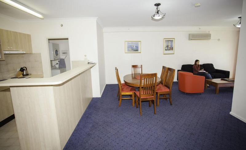 Alderney On Hay Managed By Starwest Hotel & Apartments