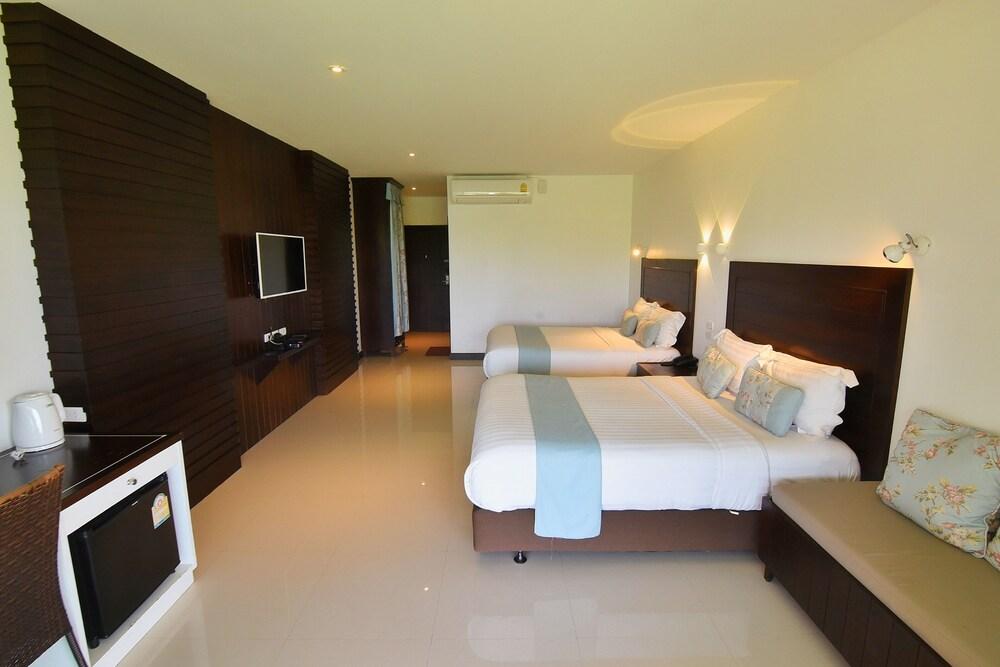 Gallery image of Suansaiyok Resort