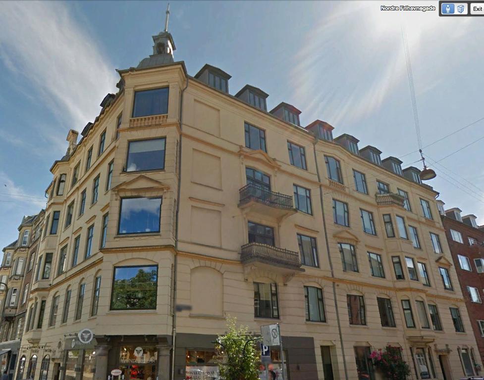 Nordre Frihavnsgade 30
