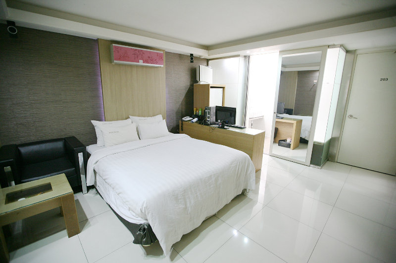 Gallery image of Hit Hotel