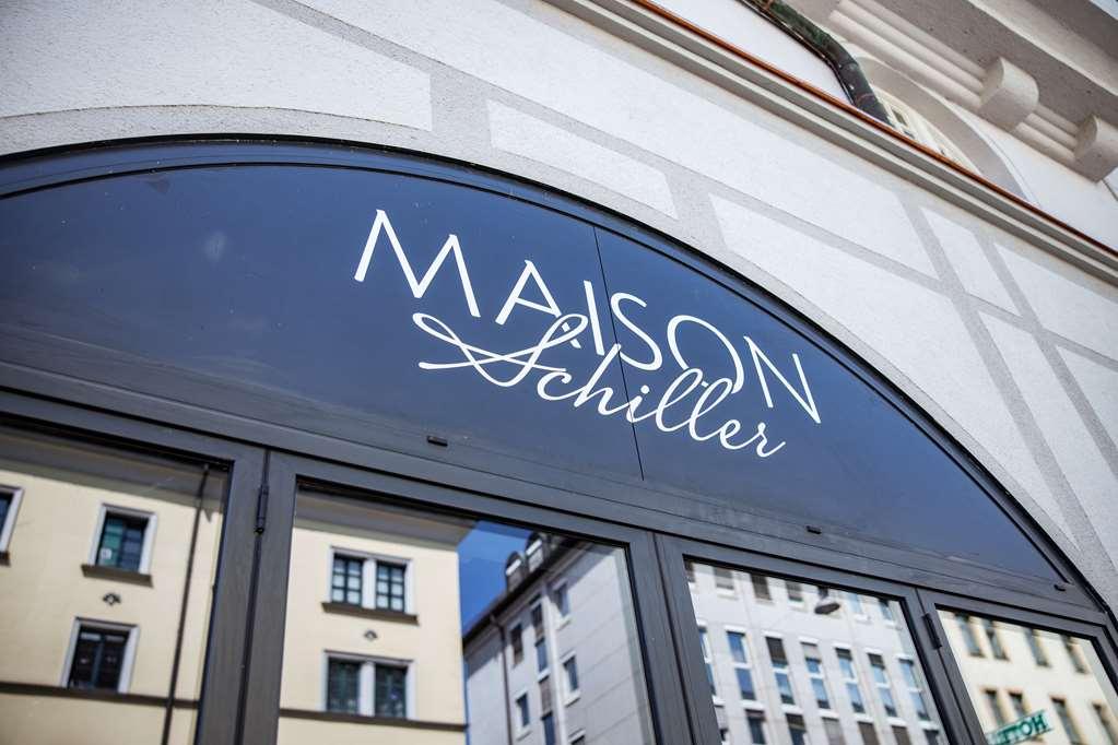 Maison Schiller
