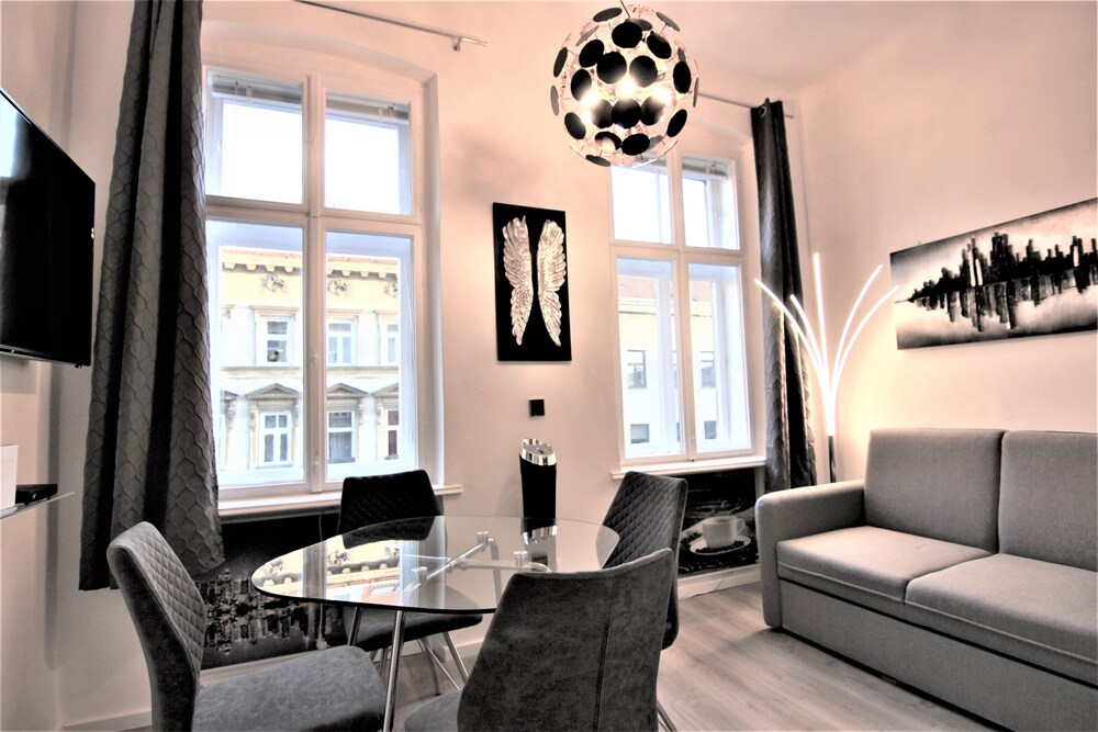 Vienna Cityapartments Design 3