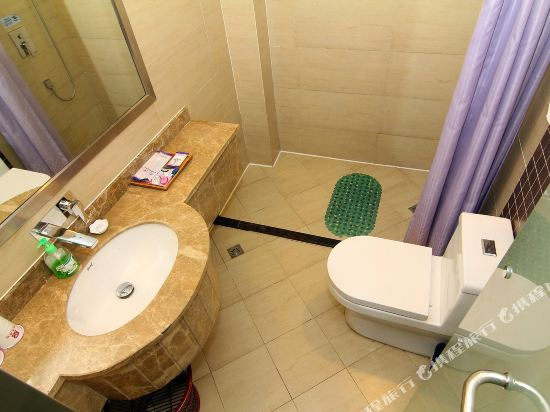 Gallery image of Haotai Hotel
